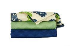 Tula Blanket Set- Cruisin