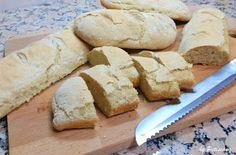 Petiscana: Baguete Francesa
