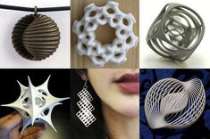 A Showcase of Influential 3D PrintArtists - Fabbaloo Blog