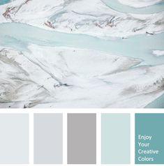 Winter Colour Palette, Silver Color Palette, Grey Palette, Pastel Colour Palette, House Color Palettes, Color Schemes Colour Palettes, Coperate Design, Website Color Palette, Paint Color Combos
