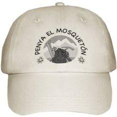 Gorras estampadas - Añade el texto