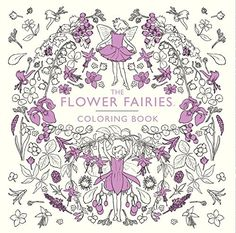 The Flower Fairies Coloring Book by Cicely Mary Barker https://www.amazon.com/dp/0241281792/ref=cm_sw_r_pi_dp_wobKxb4AKFDHD