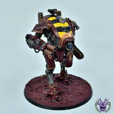 Admech - Armiger Warglaive #ChaoticColors #commissionpainting #paintingcommission #painting #miniatures #paintingminiatures #wargaming #Miniaturepainting #Tabletopgames #Wargaming #Scalemodel #Miniatures #art #creative #photooftheday #hobby #paintingwarhammer #Warhammerpainting #warhammer #wh #gamesworkshop #gw #Warhammer40k #Warhammer40000 #Wh40k #40K #Adeptusmechanicus #Mechanicus #Admech #Adeptusmechanicus #Mechanicum #ArmigerWarglaive Warhammer 40k, Tabletop Games, Gw, Minis, Creative, Miniatures, Artwork, Painting, Color