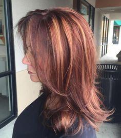 3 Stunning Useful Tips: Older Women Hairstyles Red feathered hairstyles emo.Pixie Hairstyles Dark older women hairstyles diane keaton. Women Haircuts Long, Older Women Hairstyles, Cool Haircuts, Medium Long Haircuts, Hairstyles Over 50, Modern Hairstyles, Cool Hairstyles, Gorgeous Hairstyles, Modern Haircuts
