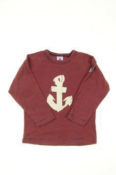 T-shirt de la marque Petit bateau en taille 3ans - Affairesdeptits vetement occasion enfant bebe pas cher