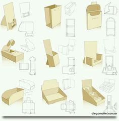 diy packaging little box template free pdf download printables packaging fonts pinterest box templates pdf and template