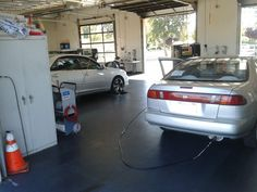 An article I wrote for someone else's website: How to prepare for a smog check