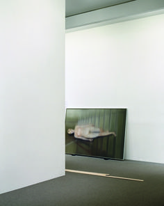 Louise Lawler's photos of Gerhard Richter's work