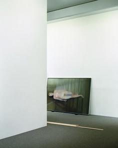 Louise Lawler's photos of Gerhard Richter's work