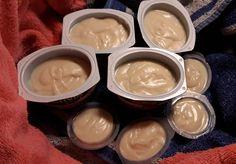 Laventeli-vaniljasaippuat, lisänä suolaa Fondue, Pudding, Cheese, Ethnic Recipes, Desserts, Diy, Tailgate Desserts, Deserts, Bricolage