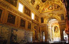 Igreja do Convento da Madre de Deus, Lisboa