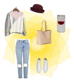 """""""🚙🚙🚙"""" by morgan-baker-16 on Polyvore featuring Topshop, Converse and Old Navy"""