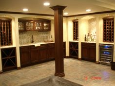 bar...for the basement I'll never have