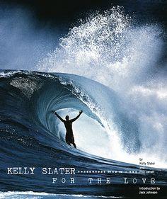 Kelly Slater Foundation