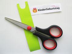 Schnecke basteln: Anleitung und kostenlose Vorlage für Kindergarten und Grundschule