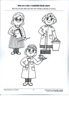 Pracovní listy - Rosničanda - MŠ Pardubice-Rosice/L Homeschool, Homeschooling