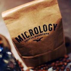 Micrology Coffee Roasters 6 Month Subscription