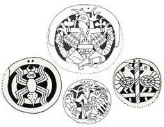 here are some cherokee indian symbols. Cherokee Symbols, Cherokee History, Native American Cherokee, Native American Symbols, Native American Crafts, Native American Artifacts, Native American Indians, Cherokee Nation, Cherokee Indians