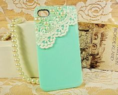 Can't wait for an iphone and all the cute cases...