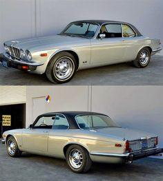 1976 Jaguar XJ6 Sports Coupe                                                                                                                                                                                 More