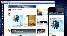 Un nuevo nuevo Facebook, otra vez.