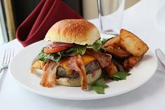 Best Steak Burgers in KC