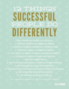 http://www.marcandangel.com/2012/01/22/12-things-successful-people-do-differently/