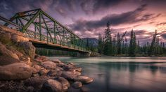 Old Fort Point Bridge | by Andreas Kossmann