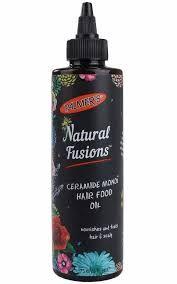 palmer's natural fusions ceramide monoi hair food oil – Iskanje Google