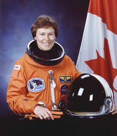 Dr. Roberta Bondar was one of the six original Canadian astronauts selected in 1983. In 1992 Roberta Bondar became the first Canadian woman and the second Canadian astronaut to go into space. After her return from space Roberta Bondar left the Canadian Space Agency and continued her research. Roberta Bondar also demonstrated her commitment to environmental science and life-long learning and was an inspiration to students, alumni and scientists.
