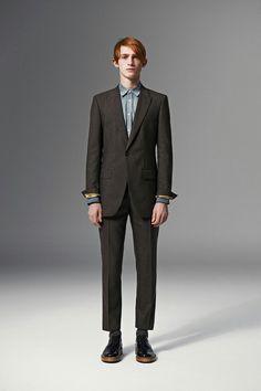 #Men's wear  Marcs Jacobs  hombre invierno winter 2014-2015 #Moda Hombre