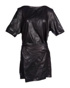 ISABEL MARANT Party Dress. #isabelmarant #cloth #dress