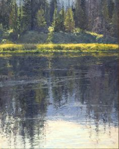 50 Best Skip Whitcomb Paintings Images Landscape