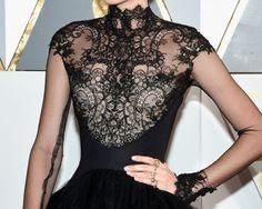 Oscar 2016: Foco total nos detalhes! - Fashionismo