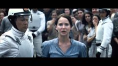 The Hunger Games: Katniss and Peeta reaping scene No Copyright Infringement Intended