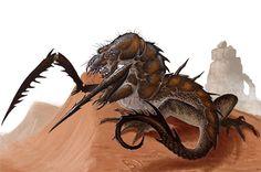 Dune+Reaper+by+BenWootten.deviantart.com