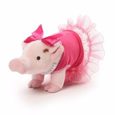 #Prissy Everyday Signature From Prissy and Pop Collection #GUND #Pigs