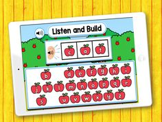If students struggle with decoding words, then they tend to struggle with reading words in text too. Here are some phonological awareness activities to support struggling readers. Phonological Awareness Activities, Phonics Activities, Hands On Activities, Kindergarten First Week, Kindergarten Special Education, Hearing Sounds, Word Cat, Made Up Words, Reading Words