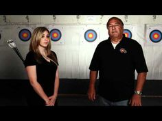 Tips for archery - strengthening your back and arms Bow Hunting Tips, Hunting Bows, Archery Lessons, Crossbow, How To Make Bows, Just In Case, Mens Tops, Zombie Apocalypse, Chloe