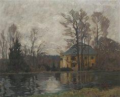 Nickisch Alfred (1872 - 1948)