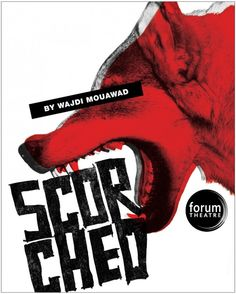 Forum_Scorched by Carolyn Sewell