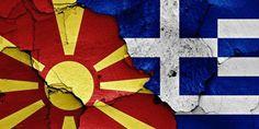 (ανανέωση) Αλβανικά και σκοπιανά μέσα ενημέρωσης: «Δημοκρατία της Νέας Μακεδονίας» η τελική πρόταση για τα Σκόπια