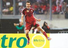 Arangol será homenajeado En partido amistoso ante Ecuador