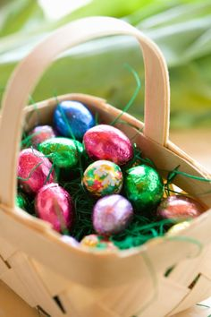 10 Traditional Easter Recipes