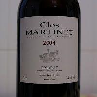 Infielesdelvino: CLOS MARTINET 2004, D.O.Q PRIORAT    http://www.infielesdelvino.blogspot.com.es/2011/01/clos-martinet-2004-doq-priorat.html