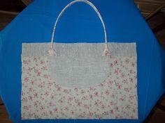 рукодельные странички: Раскрой и пошив текстильной сумки МК,часть 1