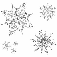 Christmas tree design for cards... #Christmas #tree #