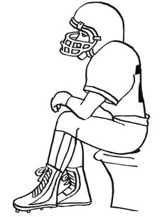 Coloring Pages For Guys