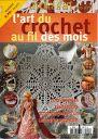 L' Art du crochet au fil des mois - Kasjo.xxx.Haekeln - Picasa Albums Web