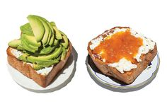 Things In Bowls and Burnt Toast: Breakfast culture in LA